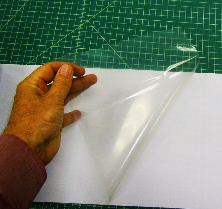 transfer Mask for eco-solvent film creative - FlexTape | yolo creative