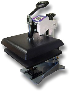 yolö - George Knight Digital Combo DC16 Multipurpose Swing Away Heat Press