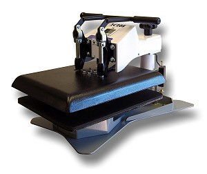 Geo Knight Heat Press: Digital Knight DK20S