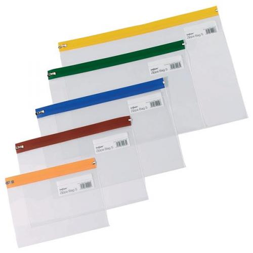 Paper Saver Zip Bags for Transfer Paper